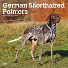 German Shorthaired Pointers International Edition 2020 Square Btuk Cover Image