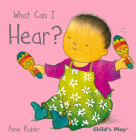 What Can I Hear? (Small Senses) Cover Image