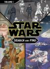 Star Wars Search and Find Vol. I Mass Market Edition Cover Image