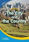 World Windows 2 (Social Studies): The City and the Country: Content Literacy, Nonfiction Reading, Language & Literacy Cover Image