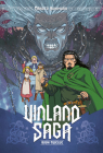 Vinland Saga 12 Cover Image