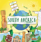 South America (Where on Earth?) Cover Image