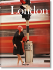 London: Portrait of a City Cover Image