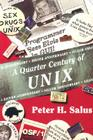 A Quarter Century of Unix (Addison-Wesley Unix and Open Systems) Cover Image