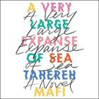A Very Large Expanse of Sea Lib/E Cover Image