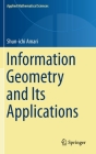 Information Geometry and Its Applications (Applied Mathematical Sciences #194) Cover Image