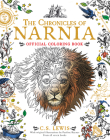 The Chronicles of Narnia Official Coloring Book: Coloring Book for Adults and Kids to Share Cover Image