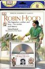 Robin Hood [With CD (Audio)] Cover Image
