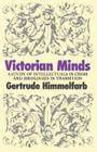 Victorian Minds Cover Image