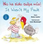 No Ha Sido Culpa Mia/It Wasn't My Fault Cover Image
