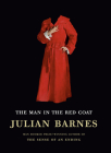 The Man in the Red Coat Cover Image