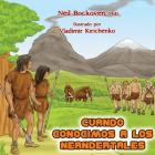 When We Met Neanderthals - Spanish Cover Image