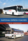 National Express Coaches Cover Image
