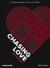 Chasing Love - Teen Bible Study Book Cover Image