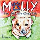 Molly, The Dog with Diabetes Cover Image