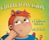 Critter Invasion Cover Image