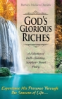 God's Glorious Riches: A Collection of Faith-Building, Scripture-Based Poetry Cover Image