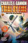 Trial by Fire (Caine Riordan #2) Cover Image