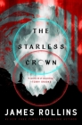 The Starless Crown (Moon Fall #1) Cover Image