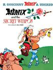 Asterix and the Secret Weapon Cover Image
