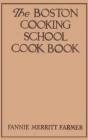 The Boston Cooking-School Cook Book Cover Image