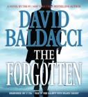 The Forgotten (John Puller Series) Cover Image