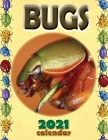 Bugs 2021 Calendar Cover Image