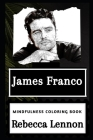 James Franco Mindfulness Coloring Book Cover Image