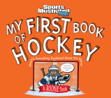 My First Book of Hockey: A Rookie Book Cover Image