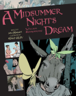 A Midsummer Night's Dream, Volume 9 (Graphic Classics #9) Cover Image