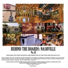 Behind the Boards: Nashville, Vol. 2 Lib/E: The Studio Stories Behind Country Music's Greatest Hits Cover Image