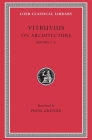 On Architecture (Loeb Classical Library #251) Cover Image