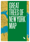 Great Trees of New York Map Cover Image