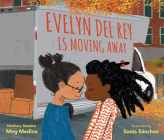 Evelyn del Rey Is Moving Away Cover Image