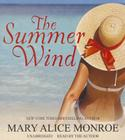 The Summer Wind (Lowcountry Summer Trilogy #2) Cover Image