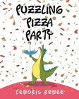 Puzzling Pizza Party Cover Image