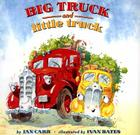 Big Truck and Little Truck (hc) Cover Image