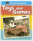 Toys and Games Cover Image