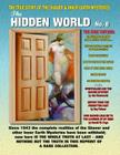 The Hidden World Number 8: The True Story Of The Shaver and Inner Earth Mysteries Cover Image