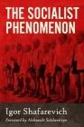 The Socialist Phenomenon Cover Image