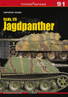 Jagdpanther (Topdrawings #7091) Cover Image