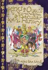 Kings & Queens of Great Britain: A Very Peculiar History (Very Peculiar Histories) Cover Image