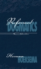 Reformed Dogmatics (Volume 2) Cover Image