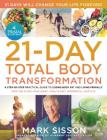 The Primal Blueprint 21-Day Total Body Transformation: A step-by-step, gene reprogramming action plan Cover Image