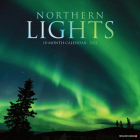 Northern Lights 2021 Wall Calendar Cover Image