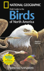 National Geographic Field Guide to the Birds: North America Cover Image