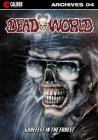 Deadworld Archives - Book Four Cover Image
