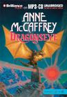 Dragonseye Cover Image