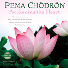 Pema Chodron 2021 Wall Calendar: Awakening the Heart Cover Image