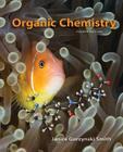 Organic Chemistry Organic Chemistry Cover Image